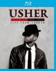 Usher - OMG Tour - Live From London (Blu-ray)