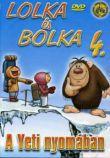 Lolka és Bolka 7. - Aladdin csodalámpája (DVD)