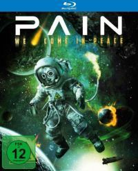 - PAIN - We Come In Peace (Blu-ray + 2 CD)