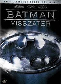 Tim Burton - Batman visszatér (2 DVD)