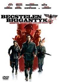 Quentin Tarantino - Becstelen brigantyk (DVD)