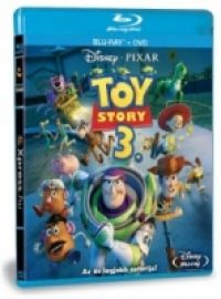 Lee Unkrich - Toy Story 3. (Blu-ray)