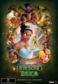 Ron Clements, John Musker - A hercegnő és a béka (DVD)