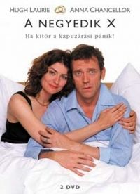 Hugh Laurie, Nic Phillips - Negyedik X (2 DVD)