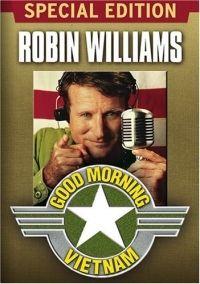 Barry Levinson - Jó reggelt, Vietnam! *Szinkron* (DVD)