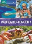 Vad Karib-tenger 1. (DVD)