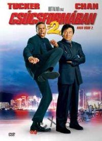 Brett Ratner - Csúcsformában 2. (DVD)