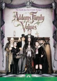 Barry Sonnenfeld - Addams Family 2. (DVD)