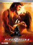 Krrish *Extra változat* (2 DVD)