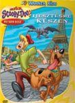 Mizújs, Scooby Doo? 7. - A Notre Dame-i divatszörny (DVD)