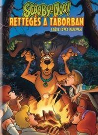 Brian Levant - Scooby-Doo - Rettegés a táborban (DVD)