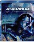 George Lucas, Irvin Kershner, Richard Marquand - Star Wars - A klasszikus trilógia (IV-VI. rész) (3 Blu-ray)