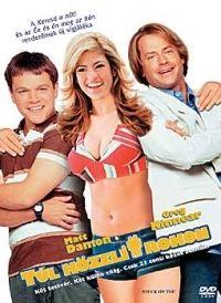 Bobby Farrelly, Peter Farrelly - Túl közeli rokon (DVD)