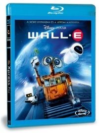 Andrew Stanton - Wall-E (Blu-ray)