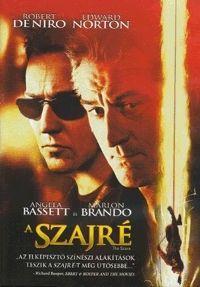 Frank Oz - A szajré (DVD)