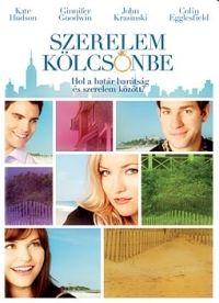 Luke Greenfield - Szerelem kölcsönbe (DVD)