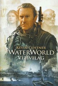 Kevin Reynolds - Waterworld - Vízivilág (DVD)