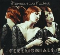 - Florence + The Machine - Ceremonials (2 CD)