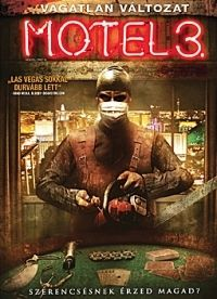 Scott Spiegel - Motel 3. (DVD)