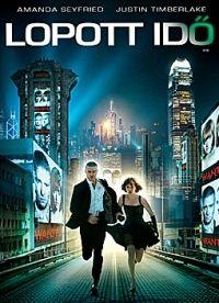Andrew Niccol - Lopott idő (DVD)