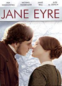 Cary Joji Fukunaga - Jane Eyre *2011* (DVD)