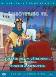 A Biblia gyermekeknek - Újszövetség VII. (DVD)