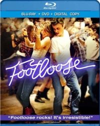 Craig Brewer - Footloose (Blu-ray)