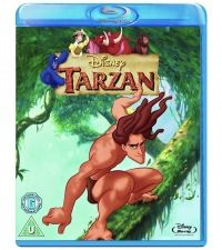 Kevin Lima, Chris Buck - Tarzan (Blu-ray)