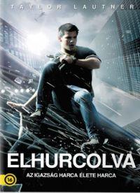 John Singleton - Elhurcolva (DVD)