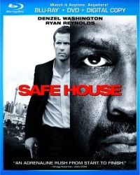 Daniel Espinosa - Védhetetlen (Blu-ray)