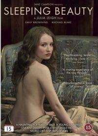 Julia Leigh - Sleeping Beauty (DVD)