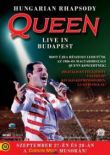 Queen - Live in Budapest (DVD)