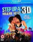 Step Up 4. - Forradalom (3D Blu-ray)