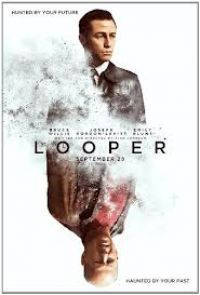 Rian Johnson - Looper - A jövő gyilkosa (DVD)
