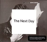 - David Bowie - The Next Day (CD)