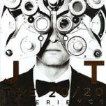 - Justin Timberlake - The 20/20 Experience (CD)