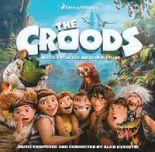 - Soundtrack - The Croods (CD)