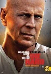 John Moore - Die Hard - Drágább, mint az életed (DVD)
