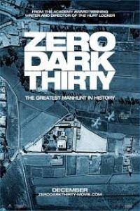 Kathryn Bigelow - Zero Dark Thirty (DVD)