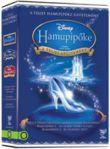 Hamupipőke - a teljes gyűjtemény (3 DVD)