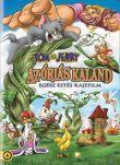 Tom és Jerry: Az óriás kaland (DVD)