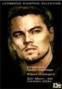 Edward Zwick, Martin Scorsese, Christopher Nolan - Leonardo DiCaprio gyűjtemény (6 DVD)