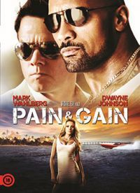 Michael Bay - Pain & Gain (DVD)