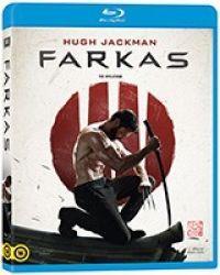 James Mangold - Farkas (Blu-ray)
