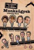 Munkaügyek - 1. évad (5 DVD)