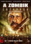A zombik lázadása (DVD)
