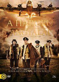Christopher-Lee dos Santos - A háború angyalai (DVD)