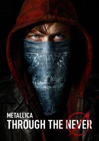 Antal Nimród - Metallica: Through the Never (DVD)