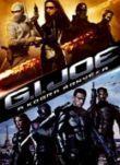 G.I. Joe - A kobra árnyéka (DVD)