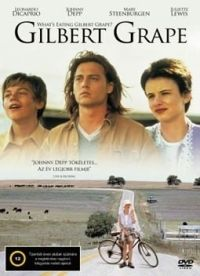 Lasse Hallström - Gilbert Grape (DVD)